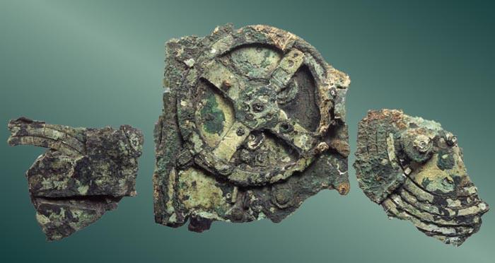 Antikythera: Chiếc máy tính đầu tiên trong lịch sử được tạo ra hơn 2000 năm trước - ảnh 1