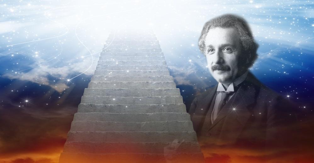 Người vô thần chỉ tin vào khoa học, các nhà khoa học lại tin vào Thần học