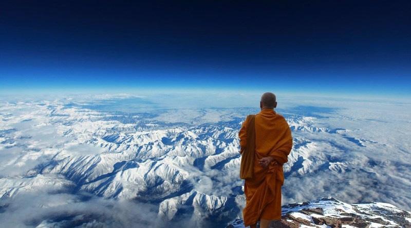 """Nhóm nghiên cứu đại họcHarvard tiết lộ khả năng """"siêu phàm"""" của các vị sư Tây Tạng - ảnh 2"""