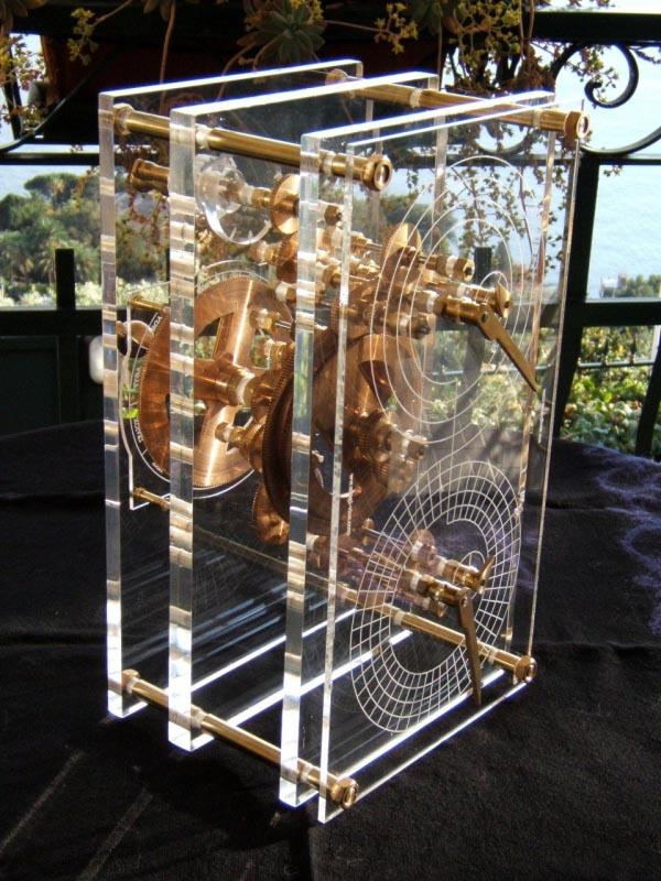 Antikythera: Chiếc máy tính đầu tiên trong lịch sử được tạo ra hơn 2000 năm trước - ảnh 3