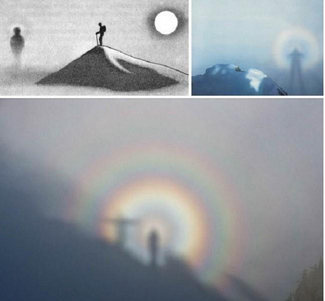 Những hiện tượng thiên nhiên kỳ bí xuất hiện trên thế giới - H10