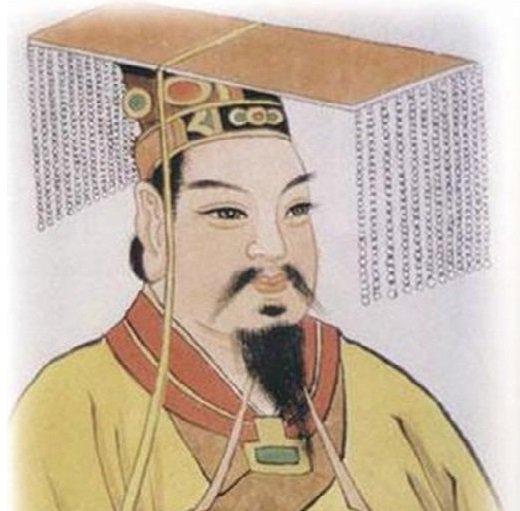 Thiện nhượng ngôi báu, vị vua được người đời sau hết lòng kính trọng - Đế Thuấn
