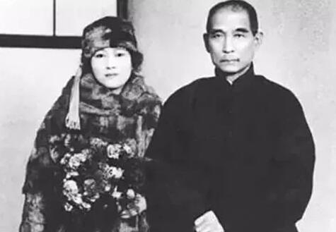 Nỗi khổ tâm của Tống Khánh Linh sau khi phản bội Tôn Trung Sơn. Ảnh 1