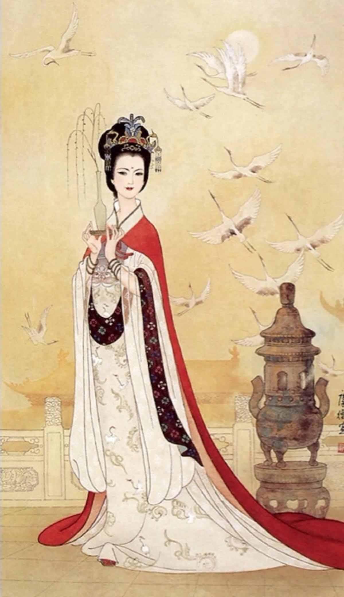 """Vì sao con gái Thiên tử thời xưa được gọi là """"Công chúa""""? - ảnh 1"""