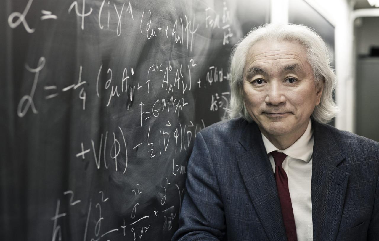 Nhà vật lý học nổi tiếng chứng minh: Vũ trụ là đại ma trận được sắp xếp bởi Đức Chúa Trời - ảnh 2