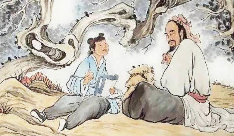 """Đạo lý """"khi nắm khi buông"""" của Khổng Tử - Người hiện đại càng cần phải ghi nhớ - ảnh 1"""
