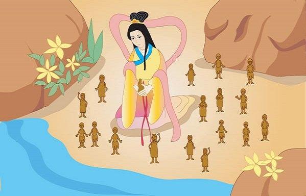 """Nội hàm thâm sâu của """"Thiên nhân hợp nhất"""" trải dài lịch sử văn minh phương Đông - ảnh 2"""