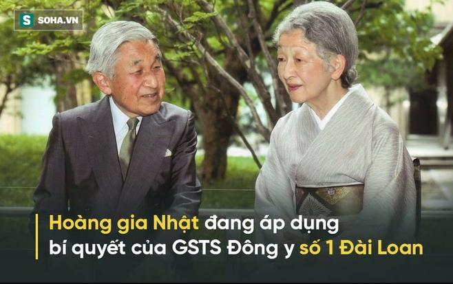 """Bí quyết kỳ lạ của GSTS Đông y số 1 Đài Loan: Thì thầm với cây lá, tự nói """"như người điên"""".2"""