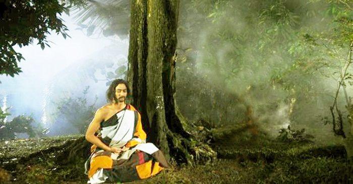 Tại sao Đại Ca Diếp đến Kê Túc sơn chờ Phật Di Lặc?
