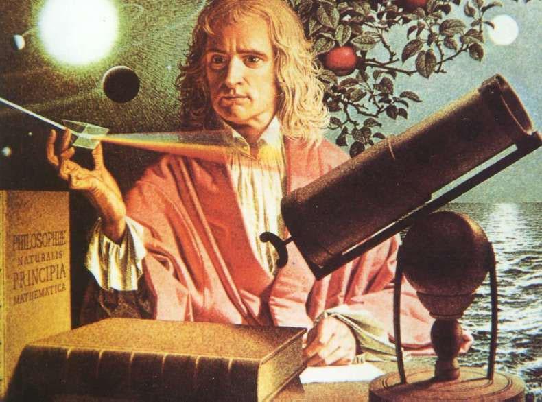 """Tiên tri về ngày tận thế của Newton trong bản thảo """"Mật mã Kinh Thánh"""" - ảnh 1"""