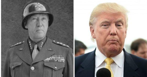 Kinh ngạc: Donald Trump là vị tướng đại tài của Mỹ chuyển sinh?