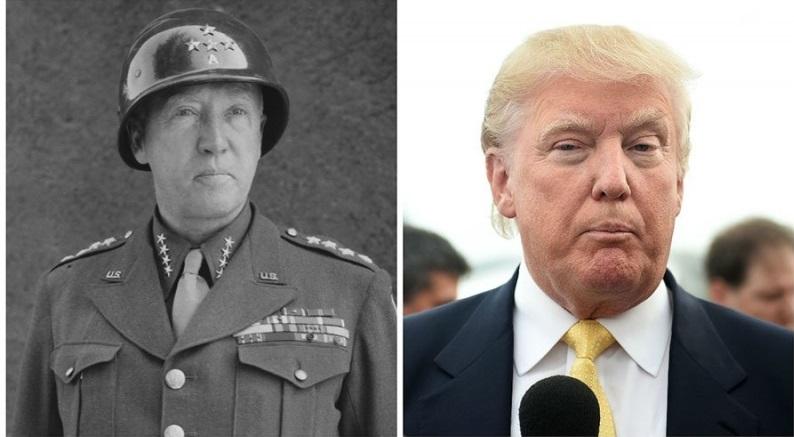 Kinh ngạc: Donald Trump là vị tướng đại tài của Mỹ chuyển sinh? - ảnh 2