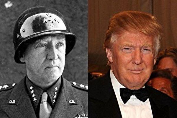 Kinh ngạc: Donald Trump là vị tướng đại tài của Mỹ chuyển sinh? - ảnh 1
