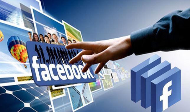 Bán hàng qua Facebook thu tiền tỷ nhưng ngành thuế 'trắng tay' - H1