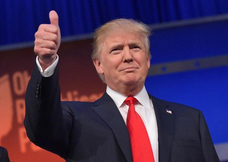 Kinh ngạc: Donald Trump là vị tướng đại tài của Mỹ chuyển sinh? - ảnh 6