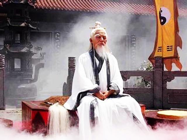 169 tuổi được phong làm Võ Đang chân nhân, Trương Tam Phong rốt cuộc thọ bao nhiêu tuổi?