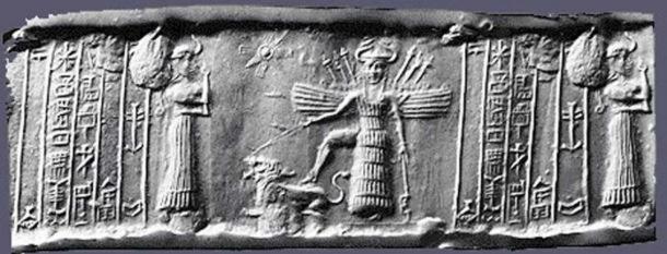 Sự tương đồng ngẫu nhiên giữa chiếc thang lên Trời trong Thánh Kinh và chuỗi xoắn kép DNA - ảnh 2