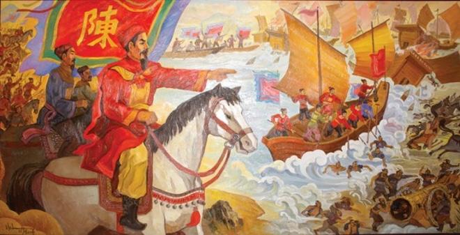 Chinh phạt khắpthế giới, vì sao kỵ binh Mông Cổlại 3 lần thảm bại ở Việt Nam? - H2