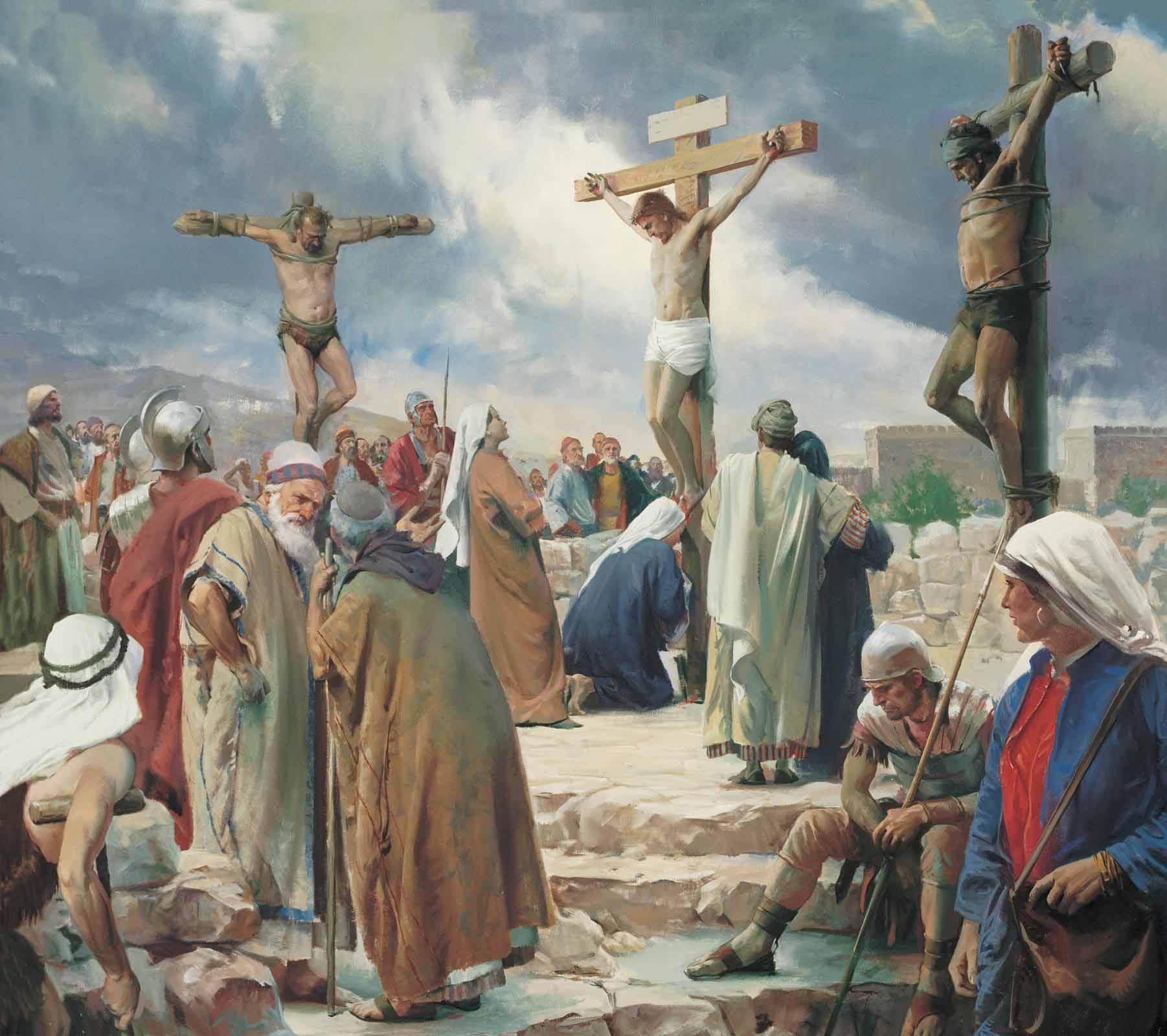 Cái giá cuộc bức hại Cơ Đốc giáo: Một đế chế diệt vong, một dân tộc lưu lạc - ảnh 1
