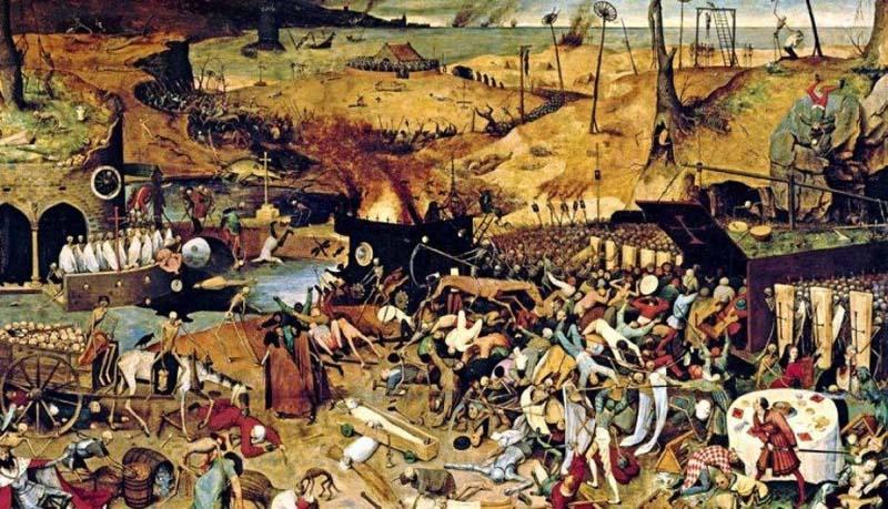 Cái giá cuộc bức hại Cơ Đốc giáo: Một đế chế diệt vong, một dân tộc lưu lạc - ảnh 4