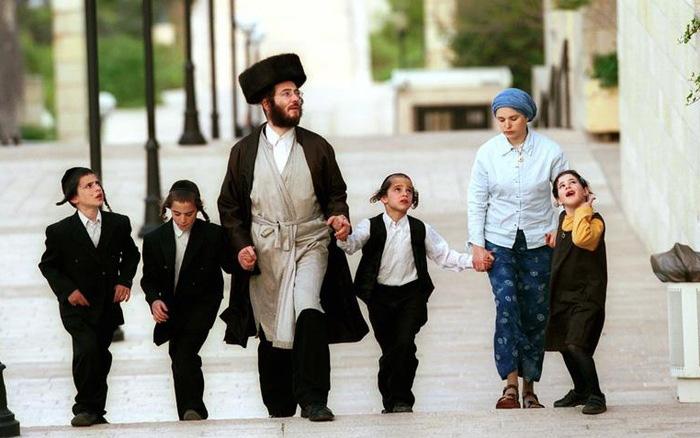 Triết lý sống của người Do Thái: Cho đi chính là hạnh phúc
