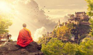 Chúng talà đang tu hành hay đang tính sổ cùng Phật tổ?