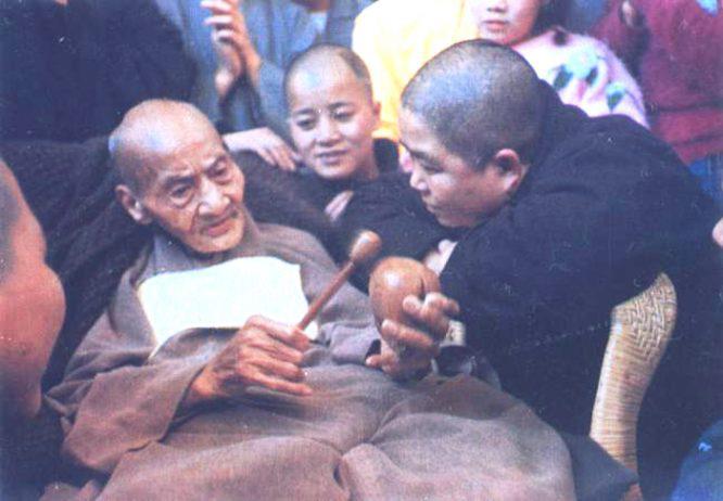 Chúng talà đang tu hành hay đang tính sổ cùng Phật tổ? - ảnh 2