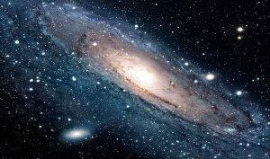 Hệ Ngân hà đang nằm trong khoảng trống vũ trụ và sẽ ngày càng đơn độc