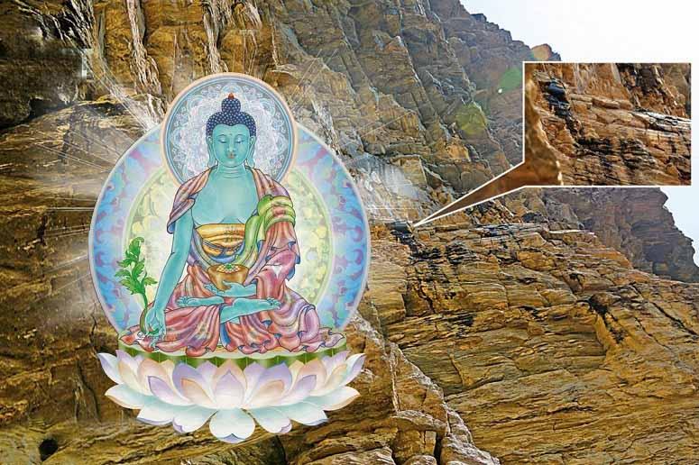 Hỉ lai chi - Linh dược nơi đất Phật Bhutan để cứu chúng sinh trong thời mạt pháp - ảnh 1
