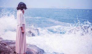 Lòng an định mới hiểu được vạn vật, tâm tĩnh lặng mới thấu được lòng người
