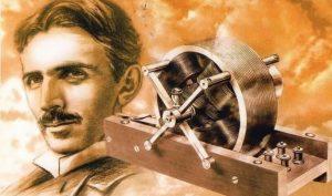 """Nikola Tesla du hành thời gian: """"Tôi có thể thấy quá khứ, hiện tại và tương lai cùngmột lúc"""""""
