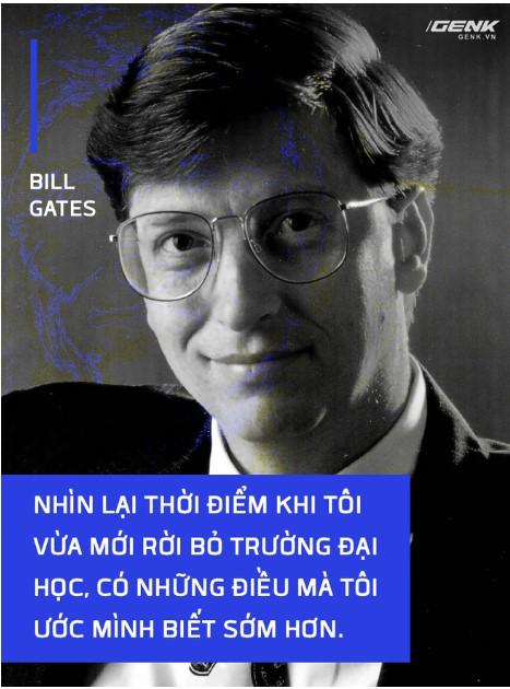 Theo Bill Gates, có 9 loại thông minh khác nhau và nếu biết mình thuộc loại nào, bạn sẽ dễ đạt được thành công.2