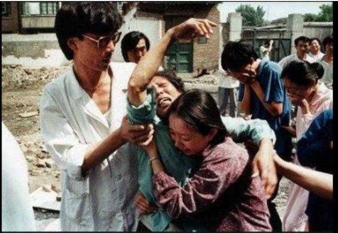 Hồi ức ám ảnh về thảm sát Thiên An Môn 1989 (P4): Giết người như bắn chim.4