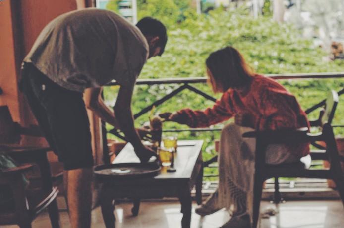 5 quán cà phê hoài cổ đánh thức ký ức tuổi thơ đong đầy.6