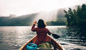 Nhân sinh cảm ngộ: Đời người, càng ít mong cầu càng thanh thản