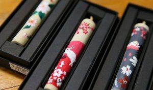 Warosoku – Vẻ đẹp của ngọn lửa truyền thống Nhật Bản