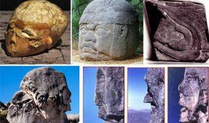 Những bí ẩn về lịch sử loài người khoa học vẫn chưa thể lý giải (P1)