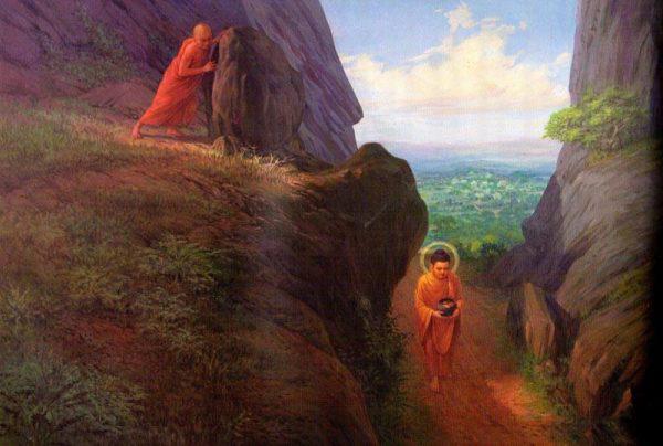 Chúa Jesus, Phật Thích Ca hạ thế độ nhân, nhưng vì sao lại bị con người hãm hại? - 3