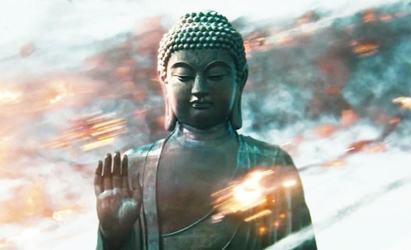 Kết cục của 4 người từng vũ nhục và hủy hoại tượng Phật trong lịch sử - ảnh 1