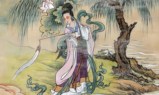 Rũ bỏ tình duyên đắc đạo thành tiên, Kim Hoa tiên cô lưu ngũ cốc cứu thế nhân - ảnh 3