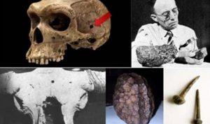 Những bí ẩn về lịch sử loài người khoa học vẫn chưa thể lý giải (P2)
