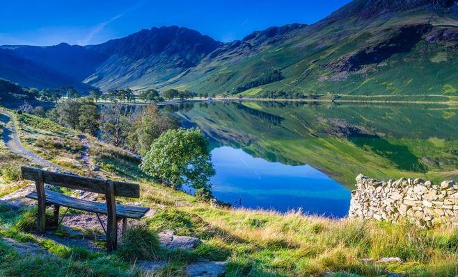 Tuy vậy, điều thú vị là công viên này chỉ có duy nhất một hồ nước chính – Bassenthwaite Lake