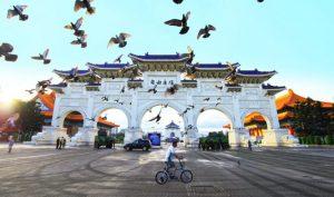 Tâm sự của du khách Trung Quốc: Đến Đài Loan mới biết mình bị lừa dối