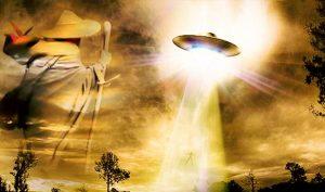 Cuộc gặp gỡ ly kỳ giữa vị tăng nhân Miến Điện và 2 người ngoài hành tinh