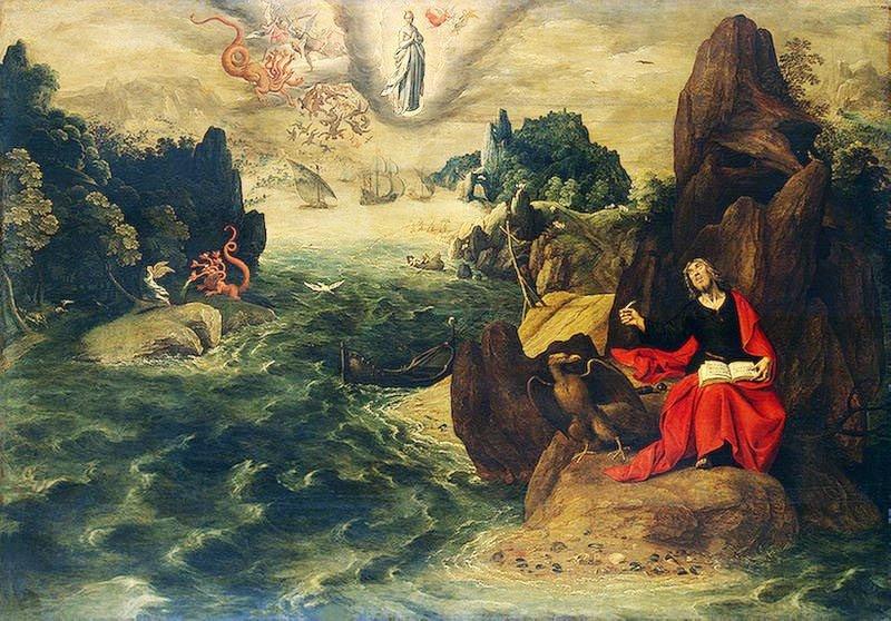 Tiên tri về ngày tận thế của Zoroaster và sự tương đồng kỳ lạ với sách Khải Huyền - ảnh 3