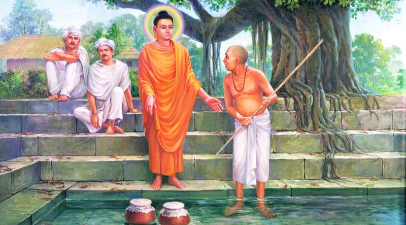 Năm xưa Phật Thích Ca Mâu Ni giảng Pháp, từng nói về bảy loại bố thí có thể nhận được phúc báo.