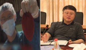 Tỷ phú Trung Quốc tiết lộ: Con trai Giang Trạch Dân để thay thận sống đã giết 5 mạng người