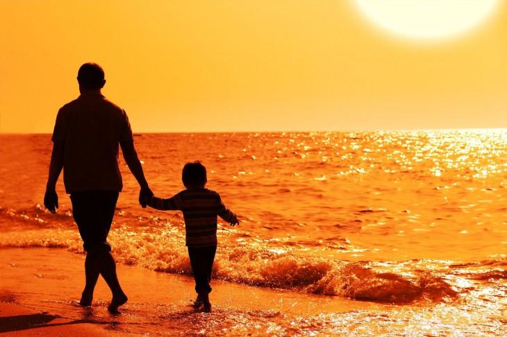Câu chuyện cảnh tỉnh hàng triệu bậc cha mẹ: Hãy để con là vàng, đừng biến con thành cát