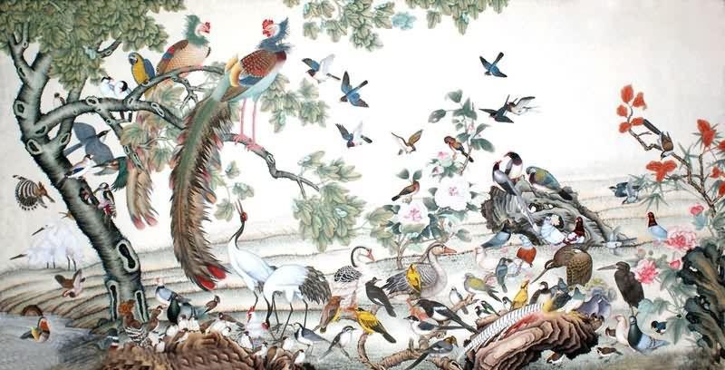 Câu chuyện thần thoại: 800 mãnh hổ đại náo phủ Khai Phong - ảnh 2