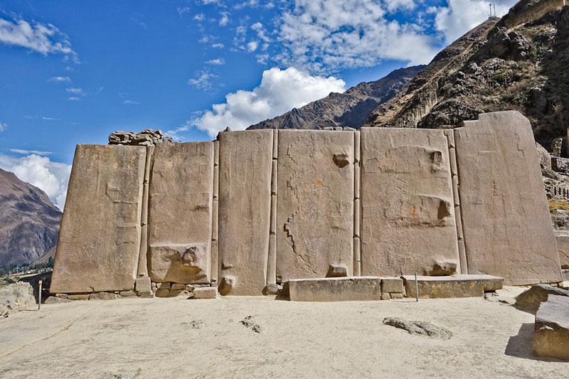 Nhiều kỳ quan cổ đại đều nằm trên một đường thẳng tắp: Thông điệp gì ẩn giấu phía sau? - ảnh 7